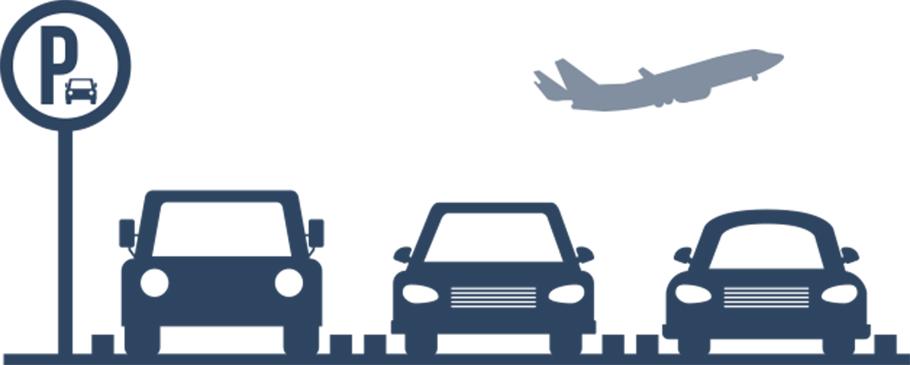 Mein Valet parking-mein-valet für schnelle und sicher abwicklung- Berliner Flughafen